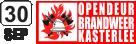 Opendeurdag brandweer Kasterlee